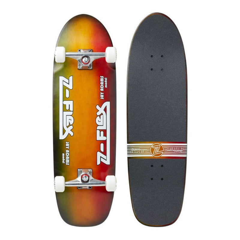 Z-Flex Jay Adams Complete Product Photo