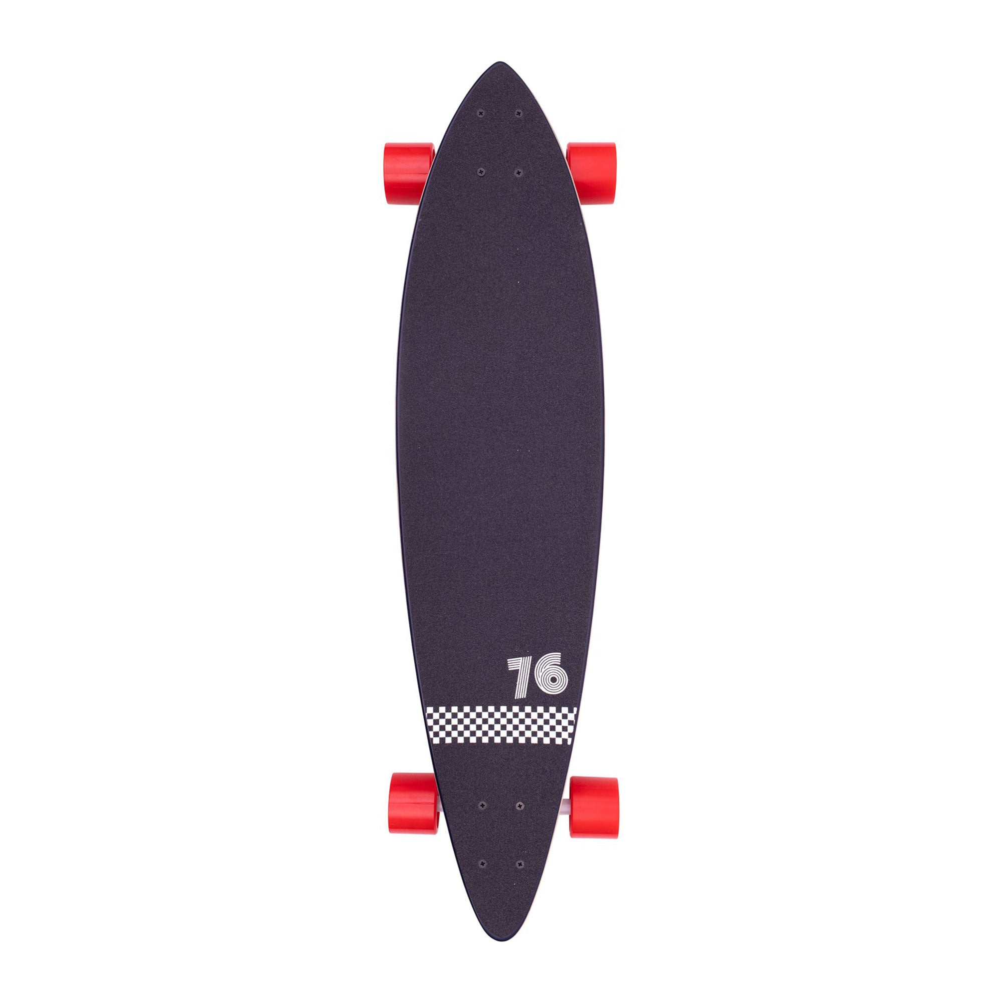 Z-Flex Surf-A-Go-Go Pintail Complete Product Photo #2