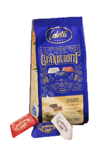 Feletti Assorted Giandiua 150g