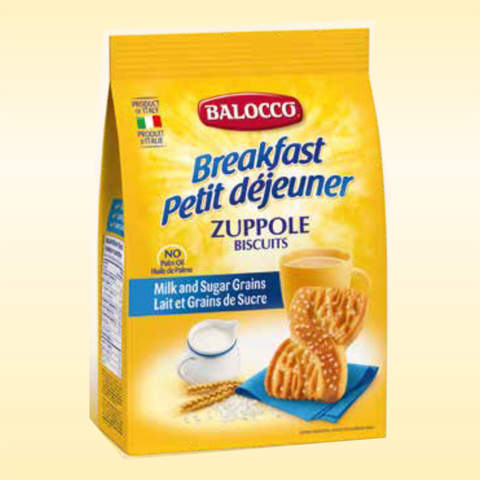 Balocco Dry Biscuits 700g