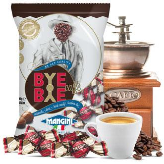Magnini Candy Bags Bye Coffee 130g