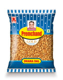 Gold Dhana Dal 200g (7oz) convenient package (Front)