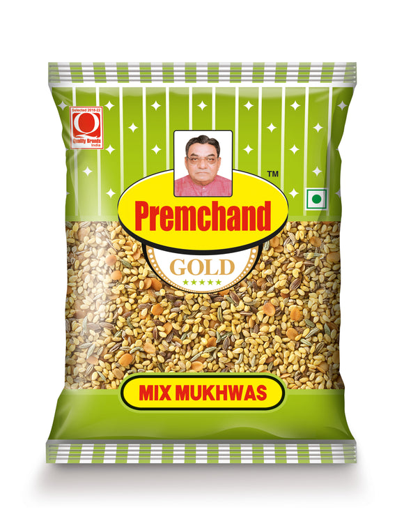 Mix Mukhwas 150g (5.2 oz)