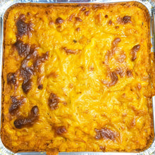 Load image into Gallery viewer, Vegan Barbados Macaroni Pie