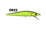 Livingston Lures Stick Master Jerk Bait