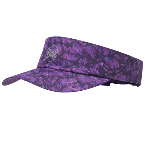 Buff Visor R Adren Purple