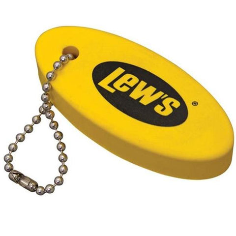 Lew's Floating Key Chain