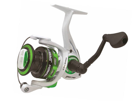 Lew's Mach I Speed Spin Reel