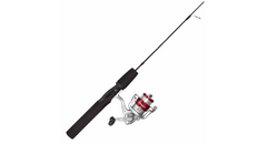 Shakespeare CE Dock Spinning Combo