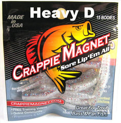 Leland Lures Crappie Magnet
