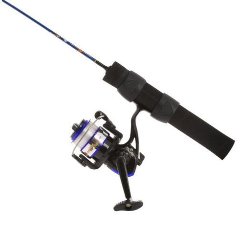 Apache Spinning Rod & Reel Combo