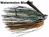 V&M Pacemaker Pulse Swim Jig