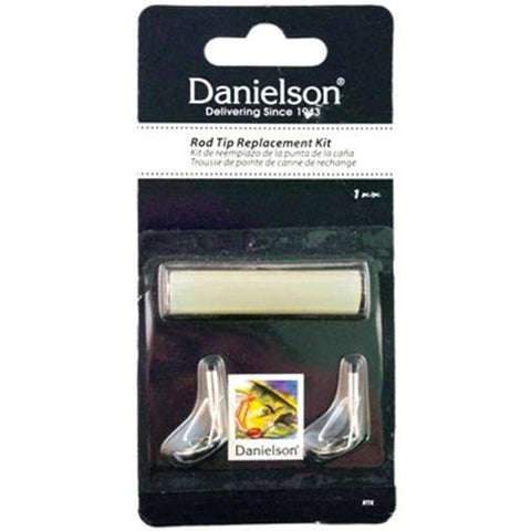 Danielson Rod Tip Replacement Kit