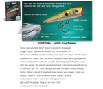Strike King Spit-N-King