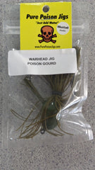 Pure Poison Warhead Jig Pro Model