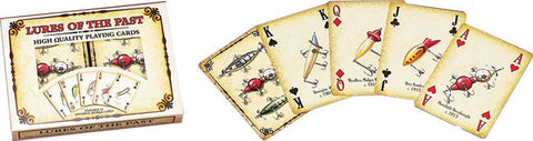 Rivers Edge Playing Cards