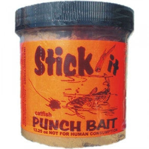 Magic Bait Stick It Punch Bait