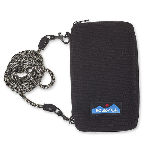 Kavu Go Time Wallet