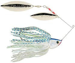 Strike King Baby Burner Spinnerbait