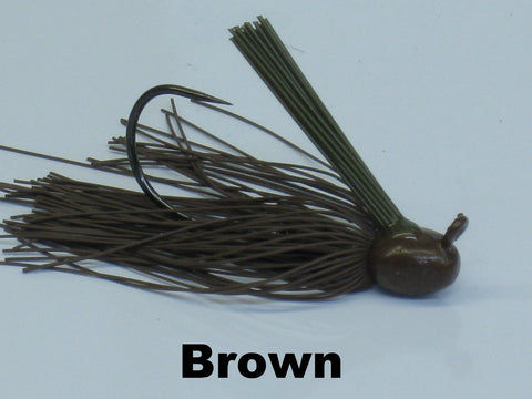 Showboat Lures Peanut Jig