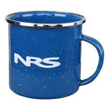 GSI Camp Mug with NRS Logo