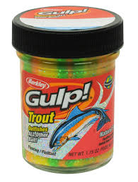 Berkley Gulp Trout