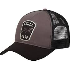Chaco Trucker Heritage Hat