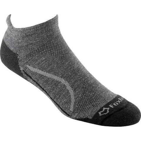 Fox River Basecamp Ankle Hiking Socks - Unisex