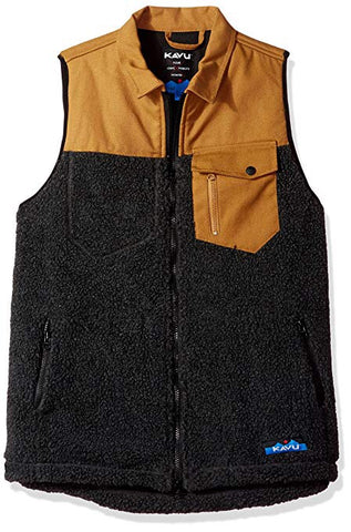Kavu Open Range Black Smoke