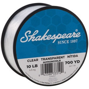 Shakespeare  Monofilament Line