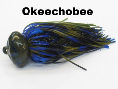 Showboat Lures Football Jig