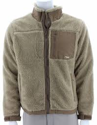 Mountain Khakics Men's Fourteener Fleece Jacket