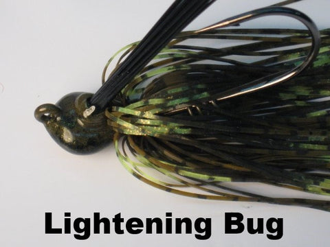 Showboat Lures Old School Jig