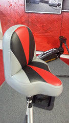 EZ-Troll Low-Profile Seat