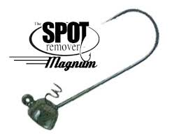 Buckeye Lures Spot Remover Magnum Jig Head