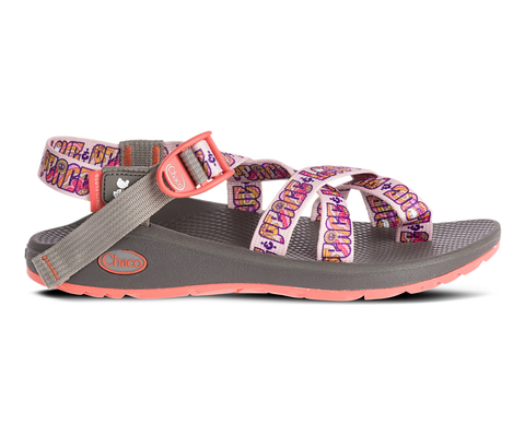 WOMEN'S Z/CLOUD 2 Peach Peace 20% off was $110.00 Sale $88.00