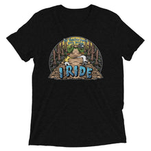 Load image into Gallery viewer, Fun Times with Friends Short-Sleeve Unisex T-Shirt | Why I Ride Project