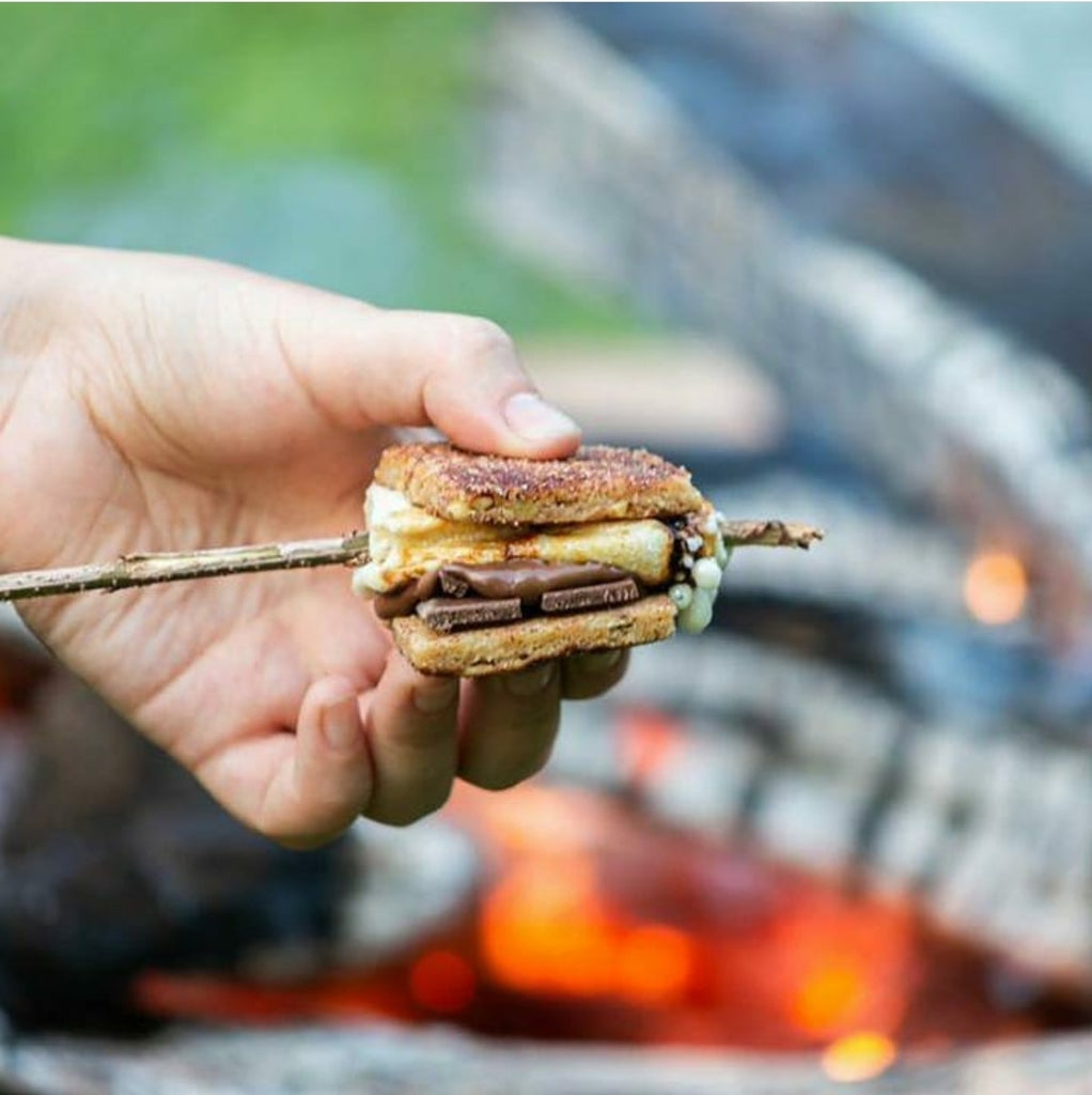 How To Make The Perfect S'more Every Time
