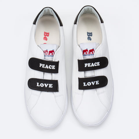 Macy Gray Sneakers Collaboration