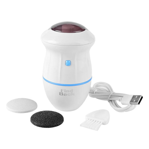 Foot Grinder, Dead Skin Remover, Foot Clean Machine