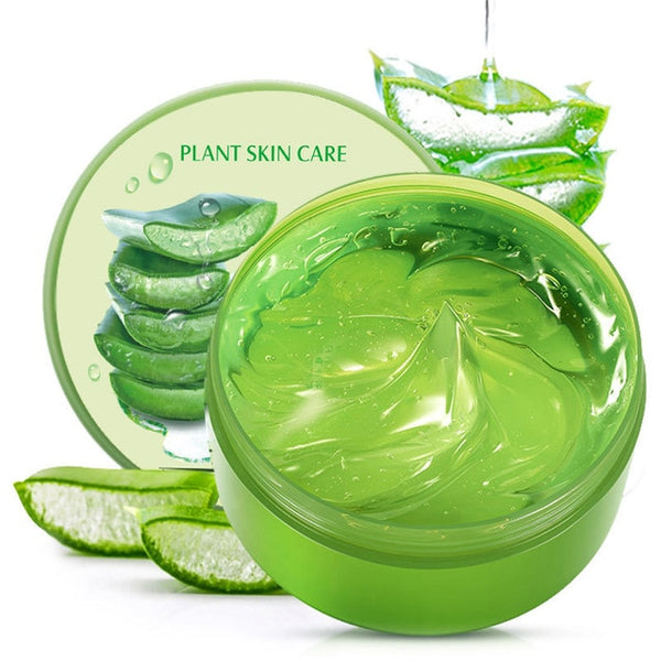 Aloe Vera Gel Natural Moisturizing Face Cream