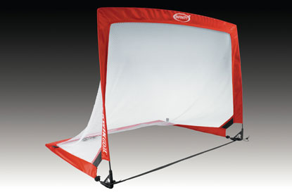 "KWIK Infinity Squared Weighted Pop-up Soccer Goal - Medium (36""x48""x36"")"