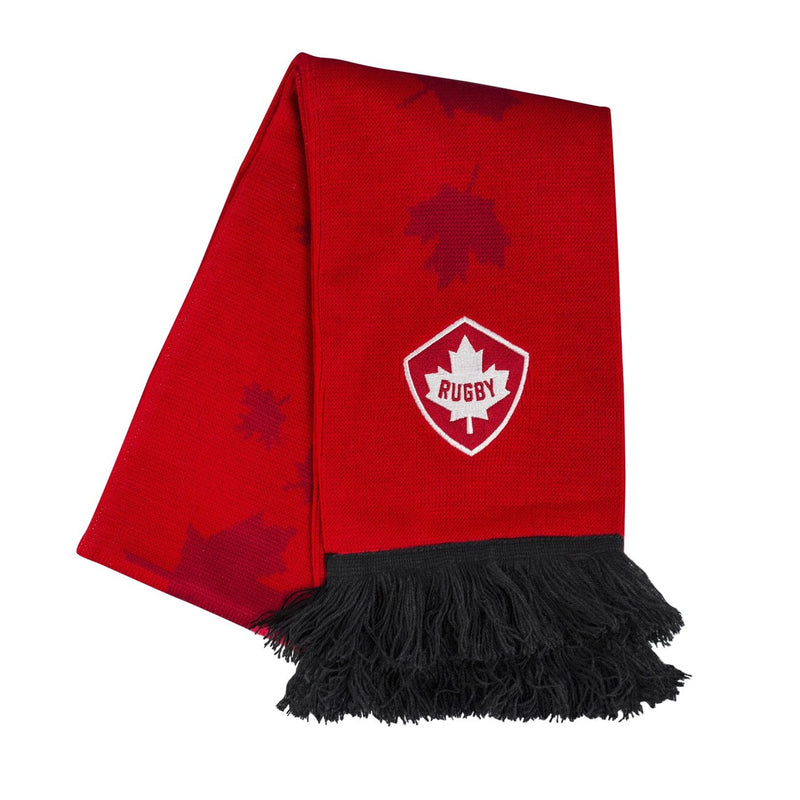 Canada Home Supporter Scarf