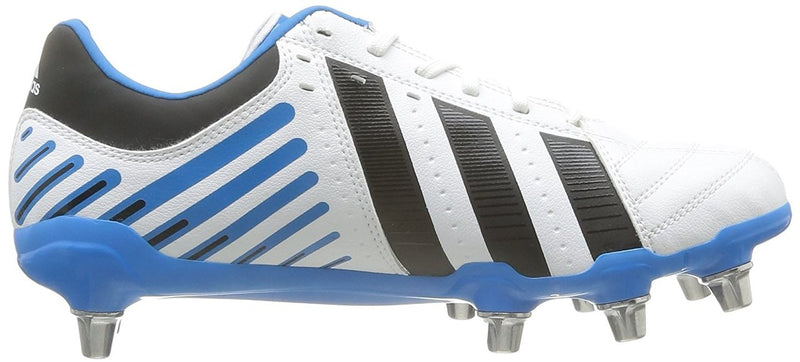 Adidas Regulate Kakari SG (Whiteout/Black/Shock Blue)