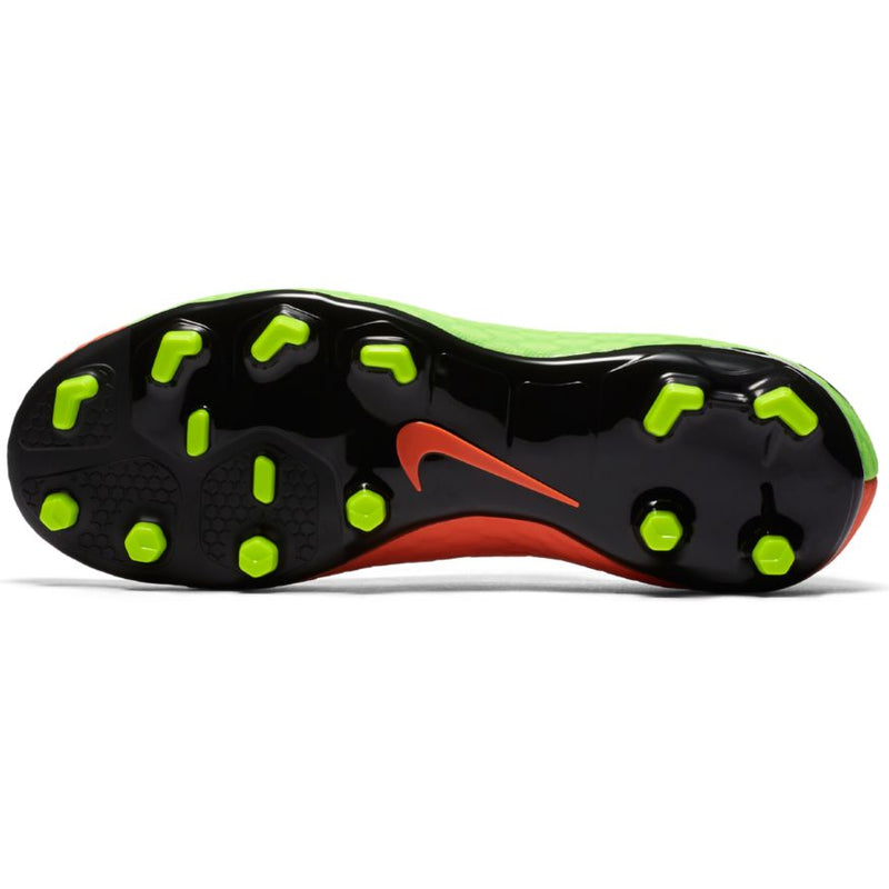Jr. Hypervenom Phelon III FG (Radiation Flare Pack)