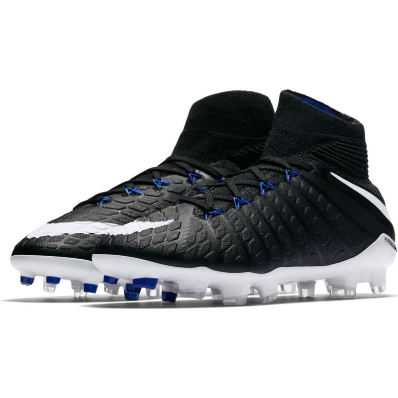 Jr Hypervenom Phantom III DF FG (Pitch Dark Pack)