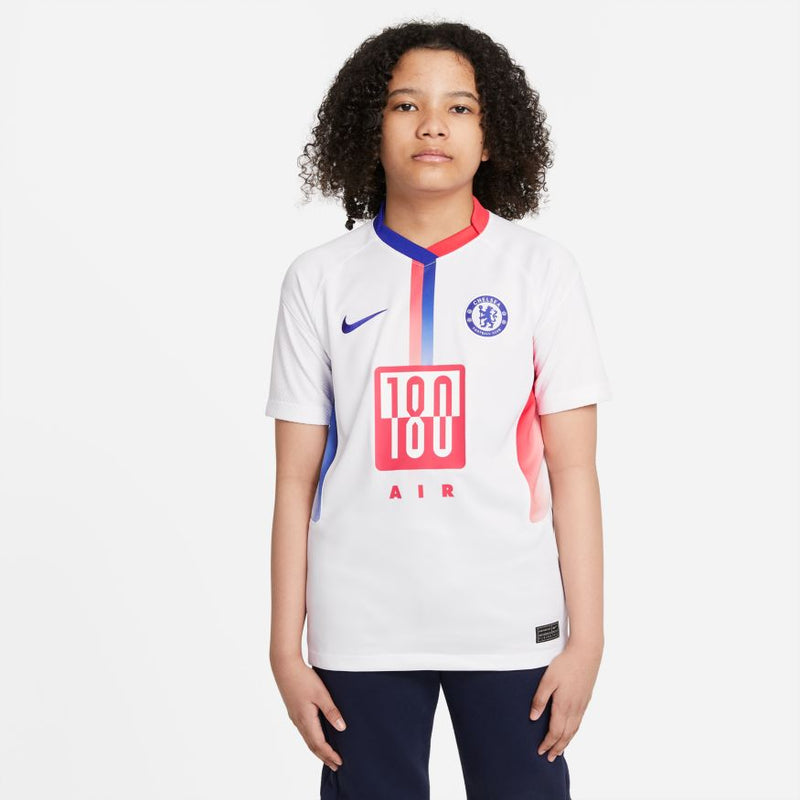 Chelsea F.C. Youth Stadium Air Max Jersey