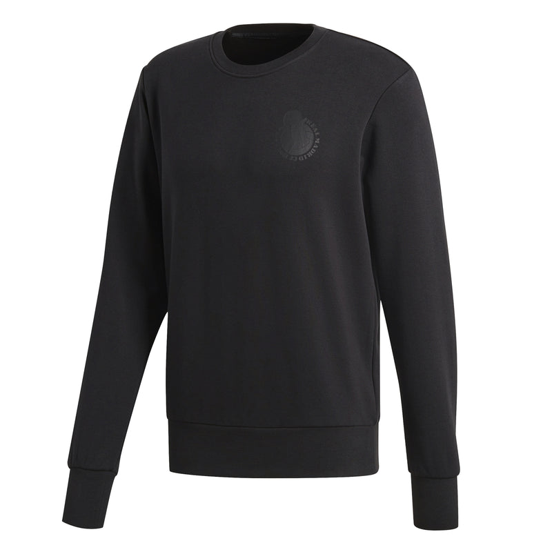 Adult Real Madrid Crew Neck Sweater