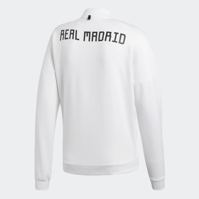Real Madrid Z.N.E Jacket 18/19