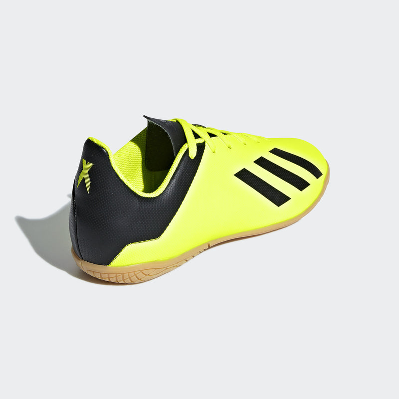 Adidas JR X Tango 18.4 IN (Team Mode Pack)